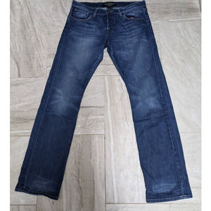 Lucky Brand Sienna Tomboy Button Fly  Jeans